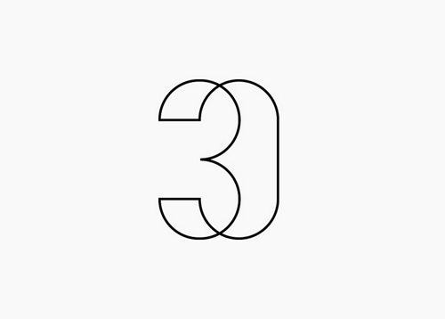 30Park度假酒店形象VI设计