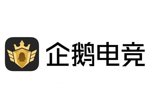 腾讯旗下的一站式移动电竞社区企鹅电竞品牌形象设计