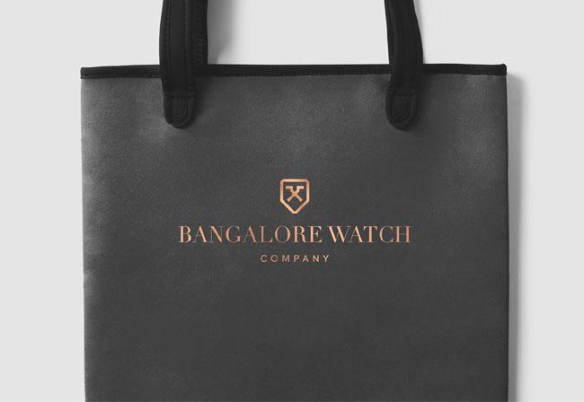 高端手表品牌Bangalore