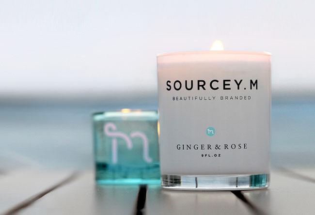 Sourcey.M精品店