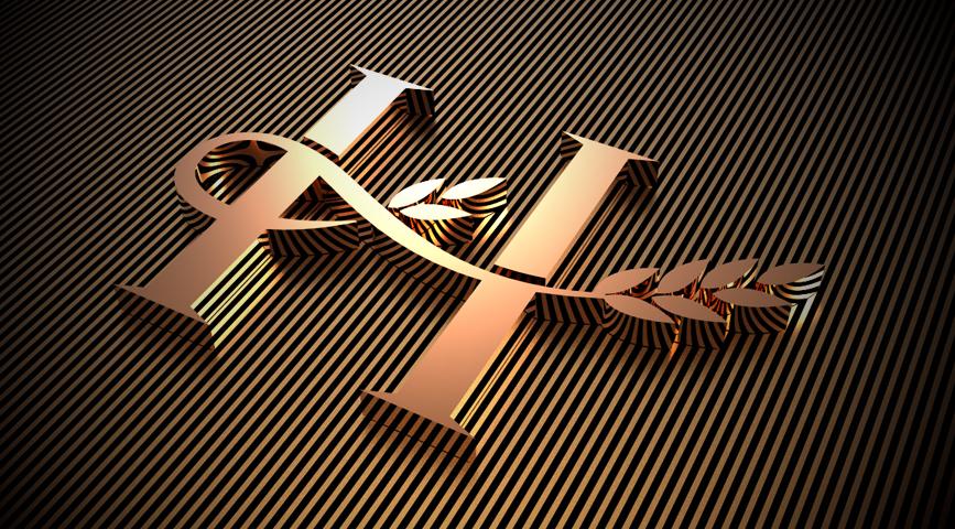 禾叙假日酒店品牌视觉形象VI改造设计