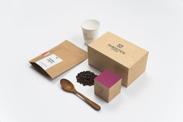 咖啡馆,咖啡店品牌形象VI设计欣赏