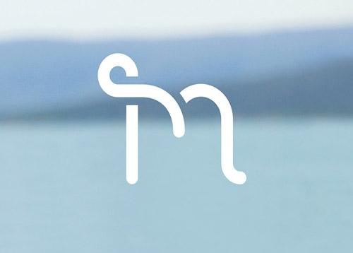 精品店品牌Sourcey.M形象VI设计