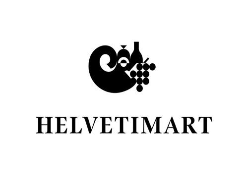 Helvetimart食品店品牌形象VI设计