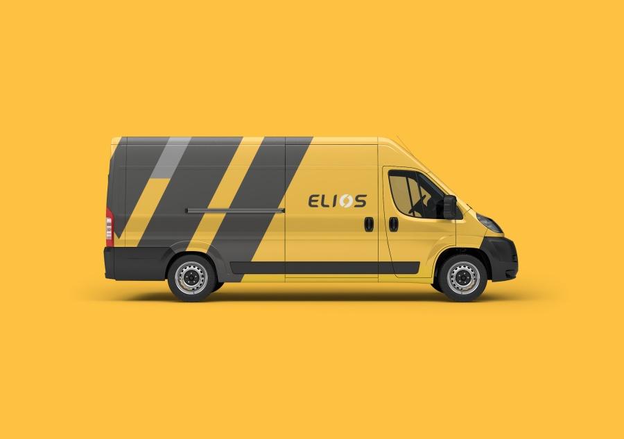 电器品牌形象VI设计欣赏