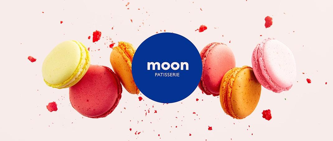 澳大利亚MP糖果品牌logo设计及糖果品牌VI包装设计欣赏