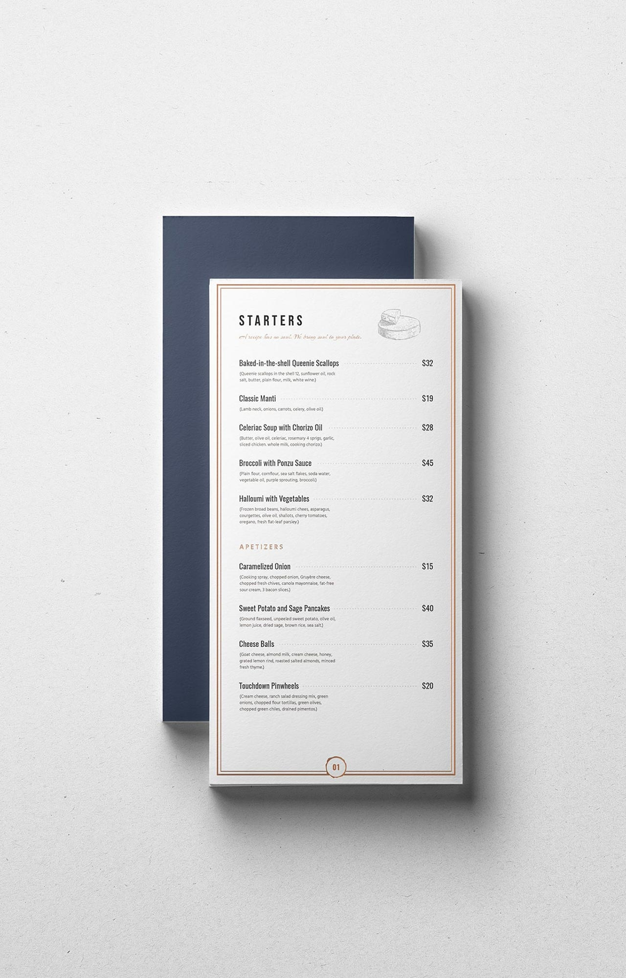 马其顿斯科普里Tasty Lounge Bar西餐厅VI设计