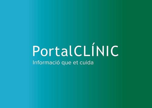 巴塞罗那医院logo设计和医院网站设计欣赏(深圳)