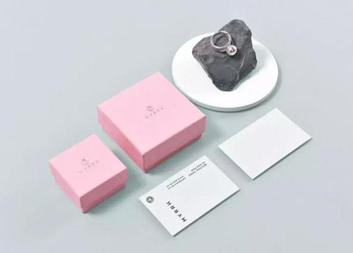 深圳珠宝首饰品牌VI设计欣赏