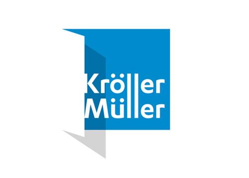 库勒穆勒美术馆vi设计欣赏